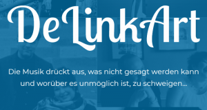 DeLinkArt | Jazz im Alten Rathaus @ Kulturzentrum Altes Rathaus